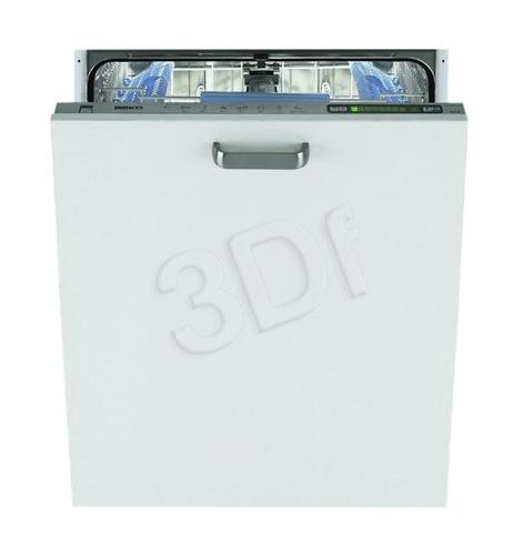 BEKO DIN 5833 EXTRA (60cm, panel zintegrowany) KLASA A+