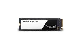 Western Digital Black 3D NVMe SSD