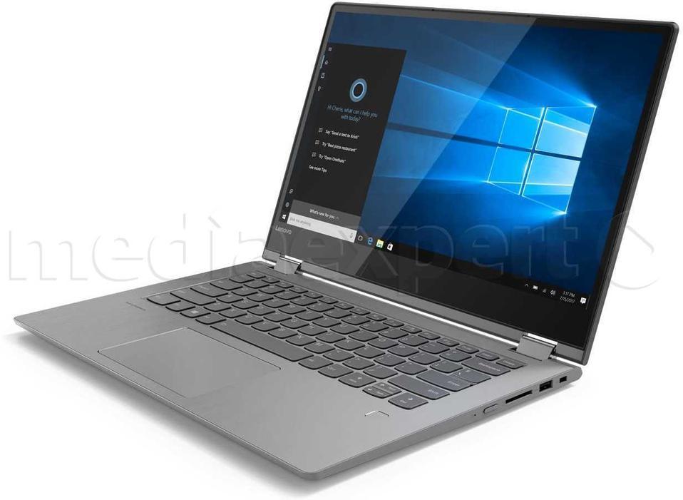 LENOVO Yoga 530-14ARR (81H90025PB) Ryzen 3 2200U 4GB 128GB SSD W10