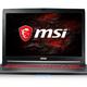 MSI GV72 8RD-046XPL - 120GB M.2 + 1TB HDD | 16GB