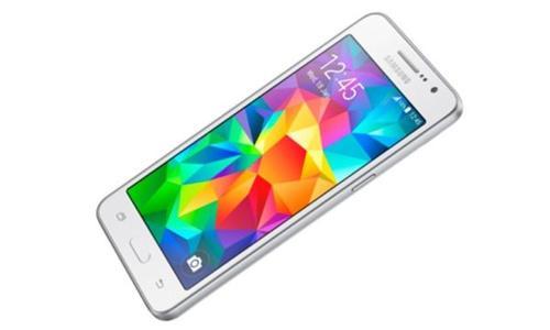 Samsung G530 Galaxy GRAND PRIME WHITE