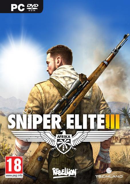 Pokazujemy rozgrywkę dla wielu graczy w Sniper Elite III:Afrika - będzie się działo!