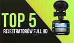 Ranking 5 Rejestratorów Samochodowych Full HD – Proste Nagrywanie Prosto z Auta