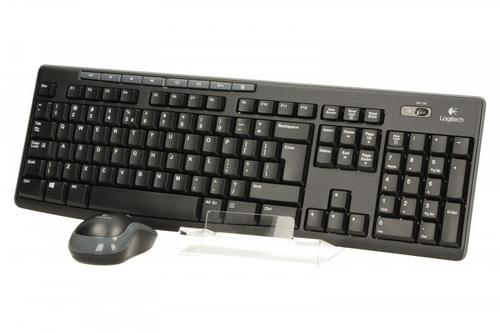 Logitech MK270 Desktop Wrls 920-004509
