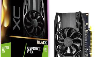 EVGA GeForce GTX 1650 XC Black Gaming 4GB GDDR5 (04G-P4-1151-KR)