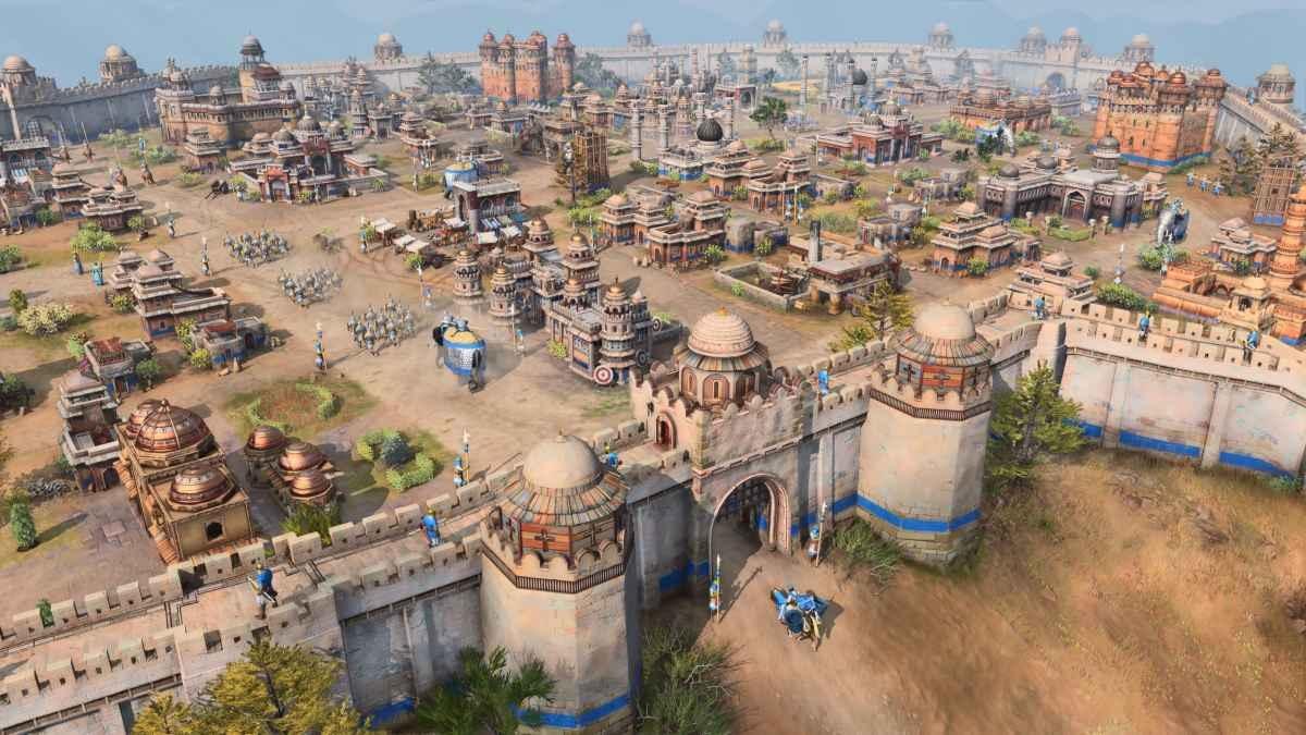 Age of Empires IV - Kolejny świetny RTS?