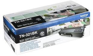 BROTHER Toner Czarny TN321BK=TN-321BK, 2500 str.