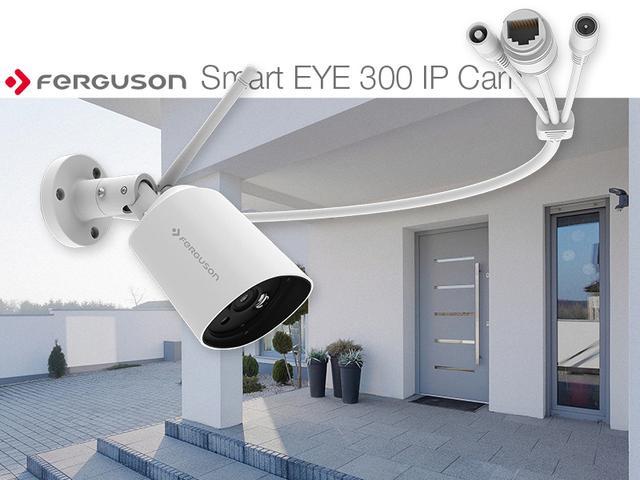 Ferguson SmartHome Smart EYE 300 IP Cam