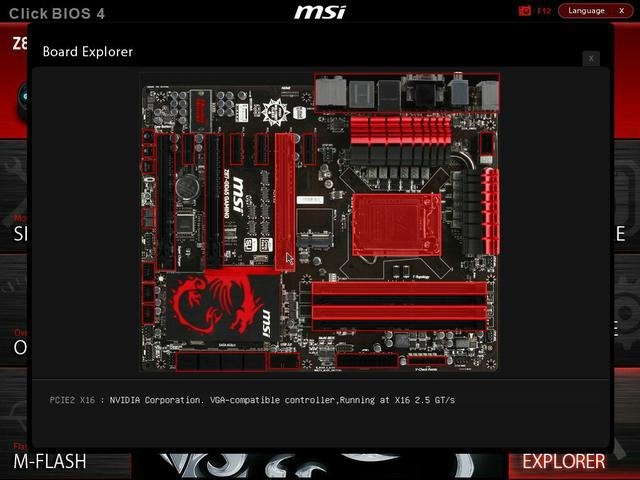 MSI Z87-GD65 bios fot 5