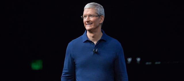 apple i reszta świata