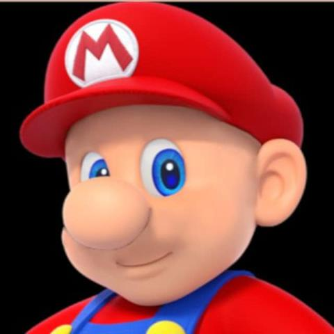 Super Mario stracił swój największy atrybut...