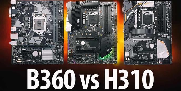 Asus Prime H310M-K, MSI B360 Gaming Pro Carbon i Gigabyte Aorus B360 Gaming 3 WiFi - Test