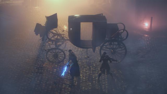 Premiera The Order 1886 na PlayStation 4