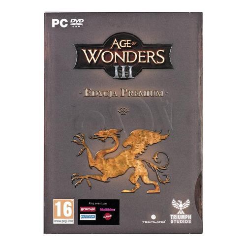 Age of Wonders 3 Premium