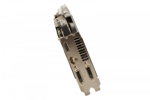 MSI Radeon R9 290 4GB DDR5 PCI-E 512BIT 2DVI/HDMI/DP BOX