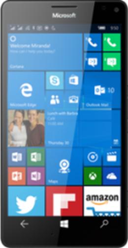 Microsoft Lumia 950 XL LTE czarny (A00026224)