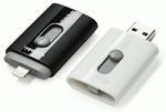 Pierwszy Na Świecie Podwójny Flash Drive iStick Prosto Z Targów IFA