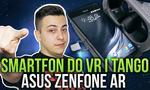 Smartfon do VR i Tango - ASUS ZenFone AR