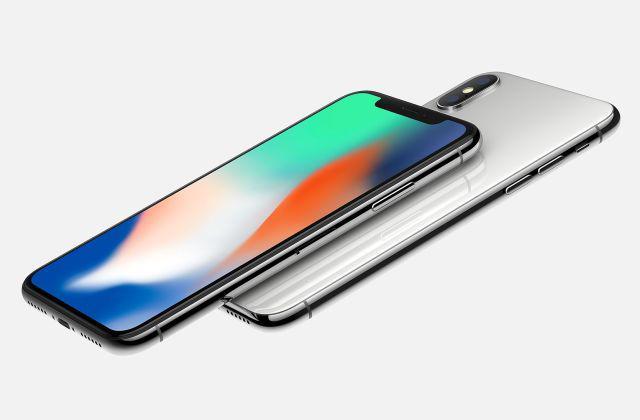 iPhone X - najlepszy z dotychczasowych smartfonów od Apple