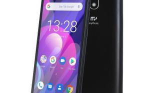 myPhone FUN 7 LTE (czarny)