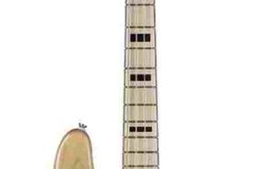 Fender Squier Vintage Jazz Bass