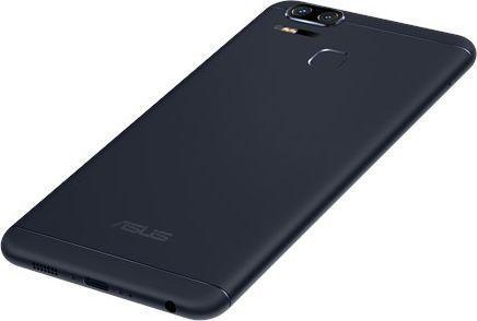 Asus Zenfone Zoom S 64GB Czarny (ZE553KL-3A055WW)