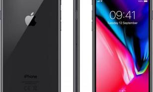 Apple iPhone8 64GBGwiezdna Szarość (MQ6G2QN/A)