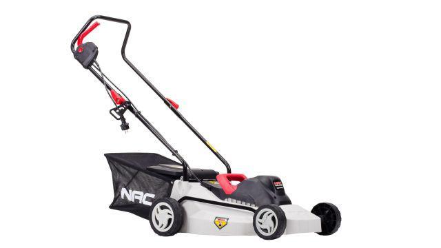 NAC LE18-40-Pb-S wydajny silnik w małej obudowie