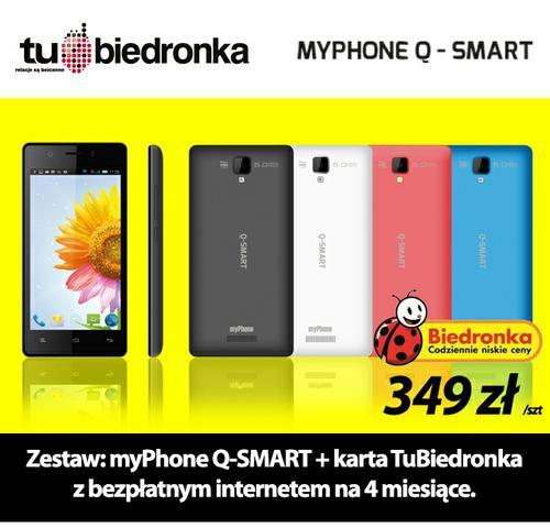 Smartfony i Tablety MyPhone