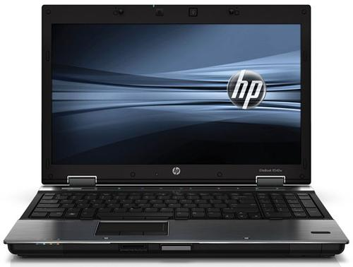 HP EliteBook 8540w (WD743EA)