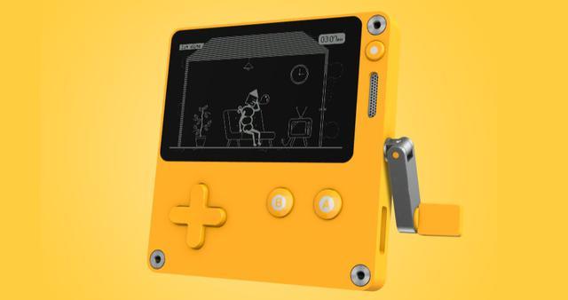 PlayDate ma zmienić zasady dystrybucji i promowania gier