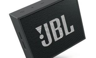 JBL GO+ (czarny)