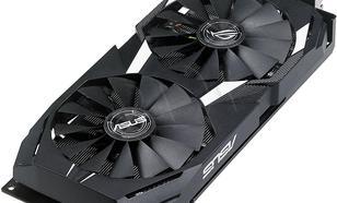 Asus Radeon RX 580 OC GAMING 8GB GDDR5 256BIT 2HDMI/DVI-D/2DP