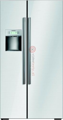 SIEMENS coolDuo KA 62DS21