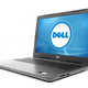 DELL Inspiron 15 5567 [2066] - szary - 32GB
