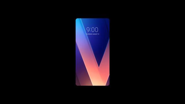 LG V30S ThinQ - Pierwszy smartfon z grupy ThinQ!