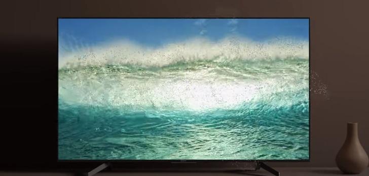 Dwa zeszłoroczne telewizory Sony o 700 złotych taniej!