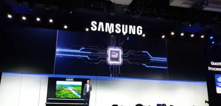 Nowa gama telewizorów QLED od Samsunga - Rewolucja na rynku?