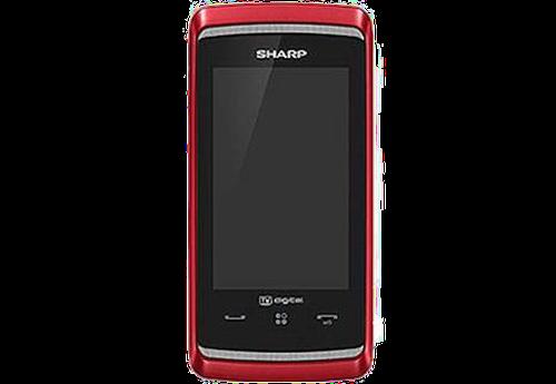 Sharp SE-02