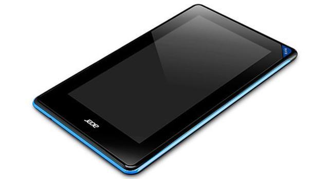 Acer Iconia B1 - tablet w przystępnej cenie