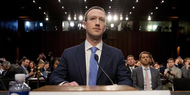 Zuckerberg może ponownie stanąć przed kongresem