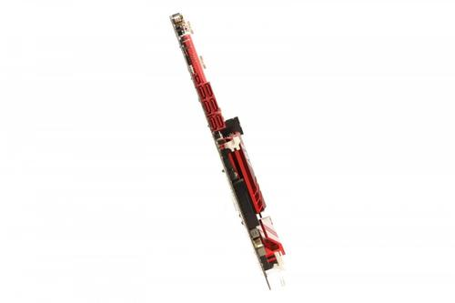 Asrock Z97X KILLER s1150 Z97 4DDR3 RAID/USB3 ATX