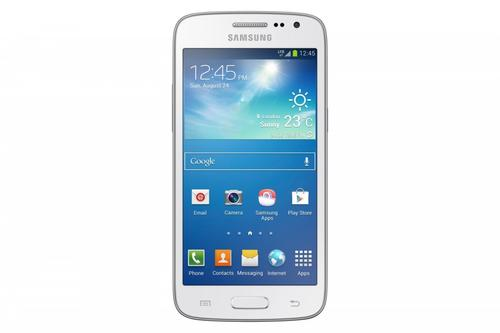 Samsung G3860 GALAXY CORE LTE WHITE