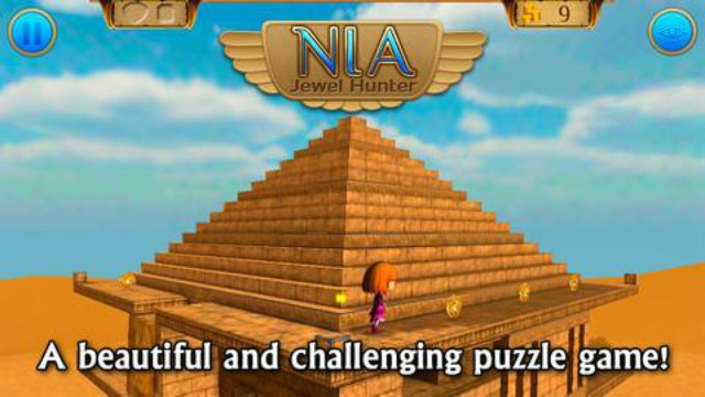 Nia Jewel Hunter fot2