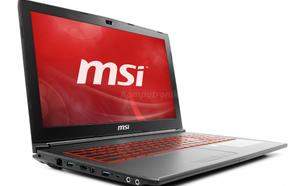 MSI GV62 7RC-085XPL - 120GB SSD