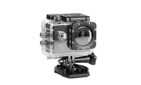 Tracer Xtreme SJ 4000 - Kamer Sportowa Dla Oszczędnych