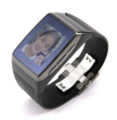 LG Touch Watch Phone