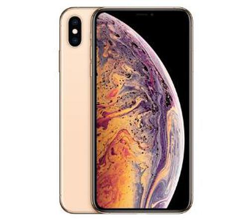 Apple iPhone Xs Max 256GB (złoty)