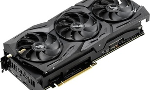 Asus ROG Strix GeForce RTX 2070 SUPER Gaming OC 8GB GDDR6