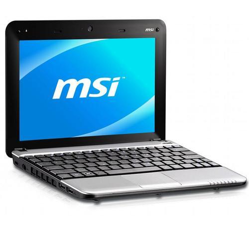 MSI U135DX-1655PL